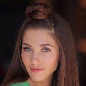 Gigi Papasavvas 9 of 10