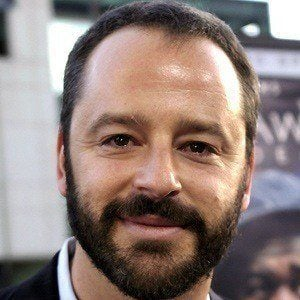 Gil Bellows 2 of 5