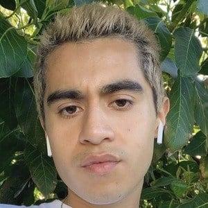 Gilberto Ortiz 3 of 10