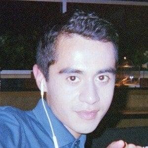 Gilberto Ortiz 4 of 10