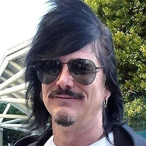 Gilby Clarke 2 of 4