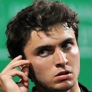 Gilles Simon 3 of 4
