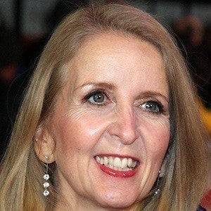 Gillian McKeith 3 of 4