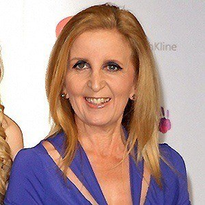 Gillian McKeith 4 of 4