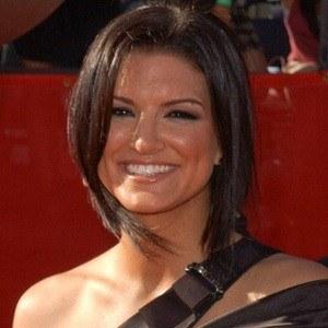 Gina Carano 7 of 8