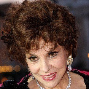 Gina Lollobrigida 3 of 4