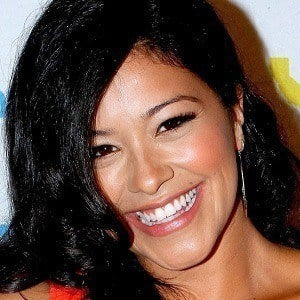 Gina Rodriguez 3 of 10