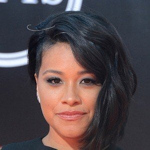 Gina Rodriguez 6 of 10