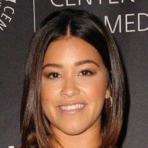 Gina Rodriguez 8 of 10