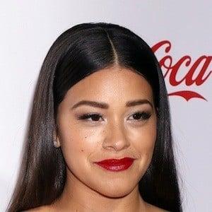 Gina Rodriguez 9 of 10