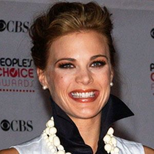 Gina Tognoni 4 of 5