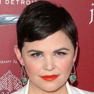 Ginnifer Goodwin 6 of 9