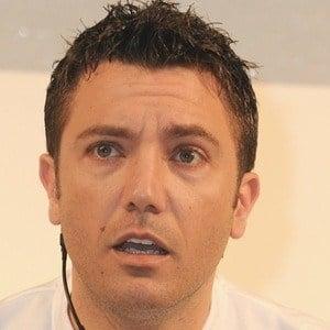 Gino D'Acampo 5 of 6