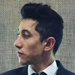 Gio Villalba 6 of 6