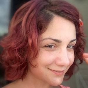 Gioia Arismendi Headshot 2 of 5