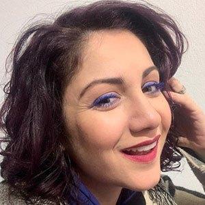 Gioia Arismendi Headshot 3 of 5