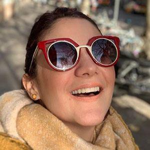 Gioia Arismendi Headshot 4 of 5