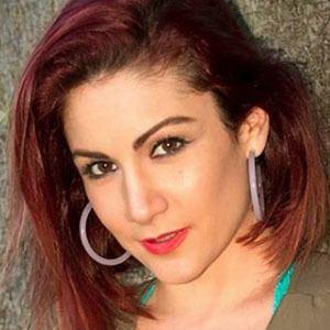 Gioia Arismendi Headshot 5 of 5