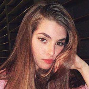 Giorgia Caldarulo 2 of 5