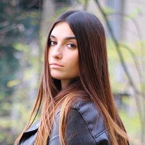 Giorgia Ferrara 3 of 5
