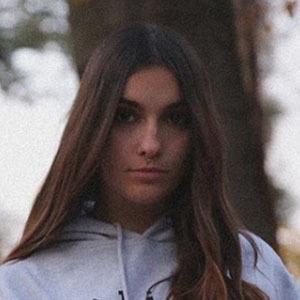 Giorgia Ferrara 4 of 5