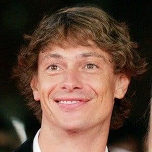 Giorgio Pasotti 2 of 2