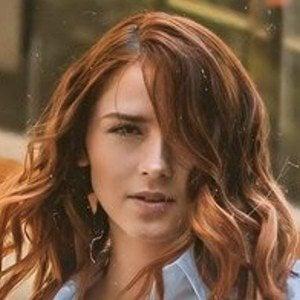 Giovanna Reynaud Headshot 6 of 10