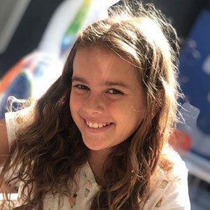 Giulia Inostroza 3 of 4