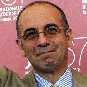 Giuseppe Tornatore 2 of 5