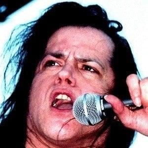 Glenn Danzig 2 of 5