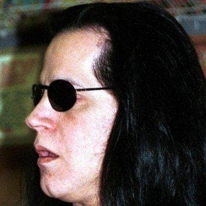 Glenn Danzig 3 of 5