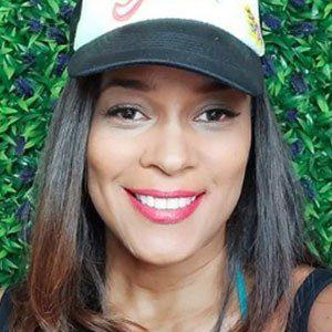Gloria Quintana Headshot 2 of 5