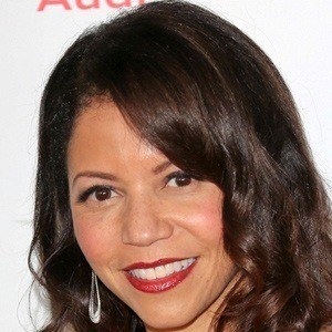 Gloria Reuben 3 of 9
