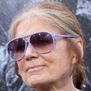 Gloria Steinem 2 of 6