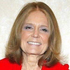 Gloria Steinem 3 of 6