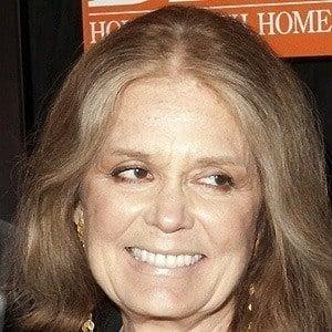 Gloria Steinem 4 of 6