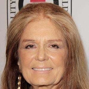 Gloria Steinem 5 of 6