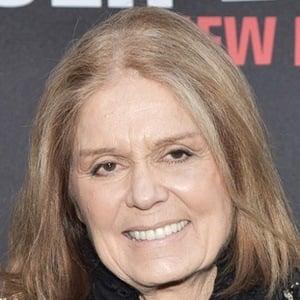 Gloria Steinem 6 of 6