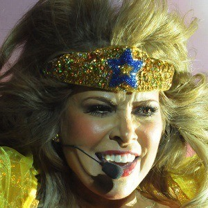 Gloria Trevi 5 of 6