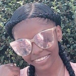 Glorygirl Kashout Headshot 5 of 6