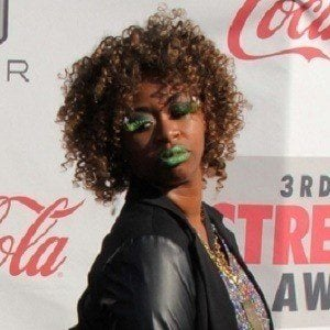 GloZell Green 2 of 5