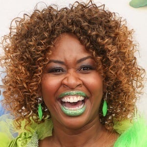 GloZell Green 3 of 5