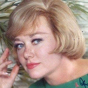 Glynis Johns 2 of 2