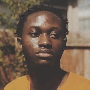 Godfrey Onuora 2 of 6