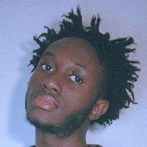 Godfrey Onuora 5 of 6