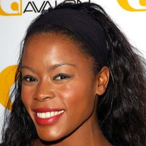 Golden Brooks 9 of 10