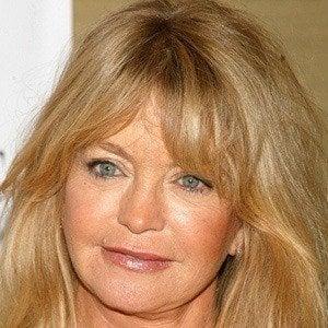 Goldie Hawn 3 of 10