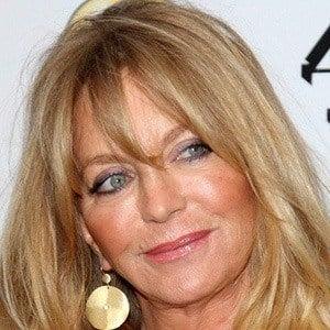 Goldie Hawn 4 of 10
