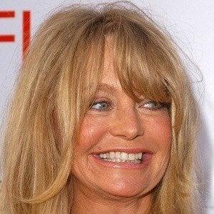 Goldie Hawn 5 of 10