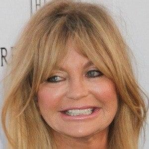 Goldie Hawn 8 of 10